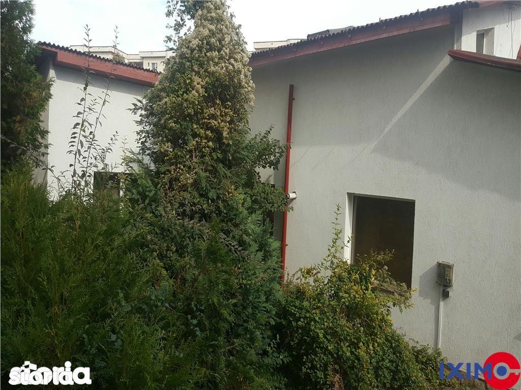 Casa de vanzare, Bacău (judet), Strada George Bacovia - Foto 15