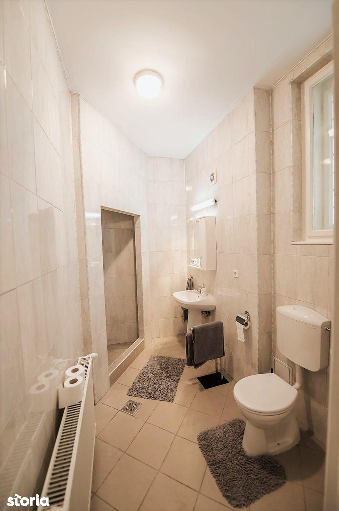 Apartament de inchiriat, Sibiu, Central - Foto 6