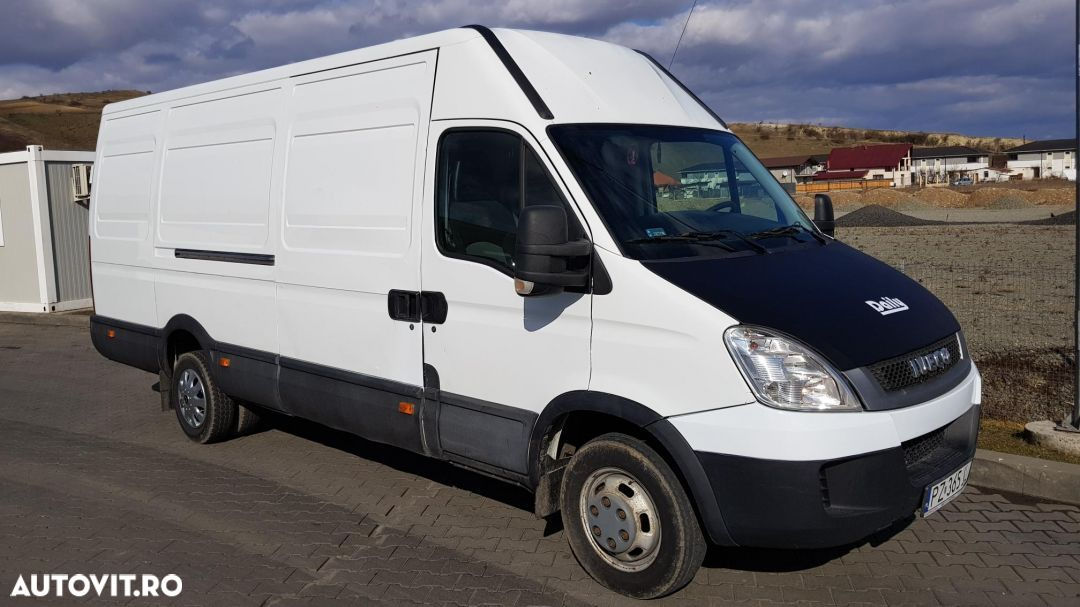 Iveco Daily 35C15 Maxi - 1