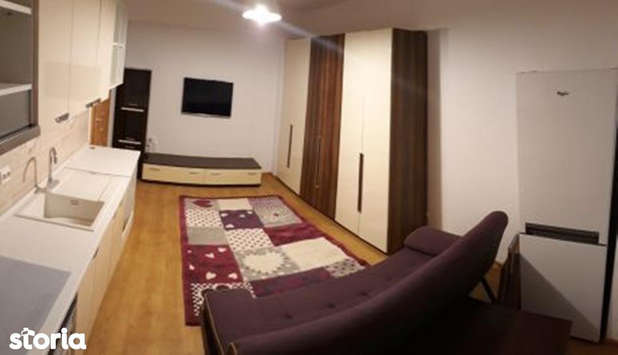 Apartament de inchiriat, București (judet), Strada Lunca Bârzești - Foto 4