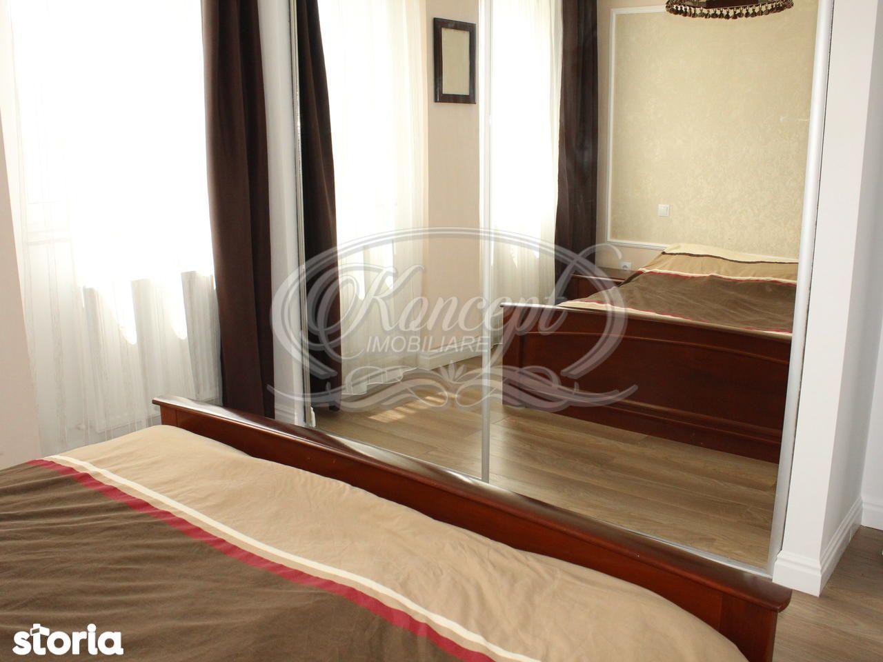Apartament de vanzare, Cluj (judet), Strada Trandafirilor - Foto 2