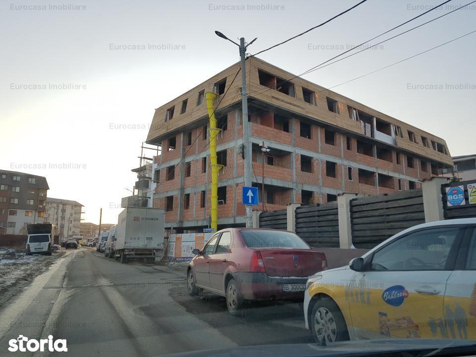 Apartament de vanzare, Ilfov (judet), Strada Orhideelor - Foto 10