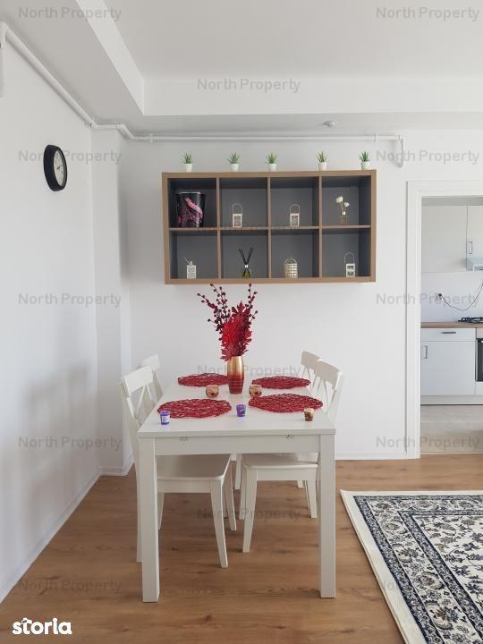 Apartament de inchiriat, București (judet), Strada Libertății - Foto 9
