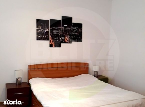 Apartament de inchiriat, Cluj (judet), Strada George Barițiu - Foto 3