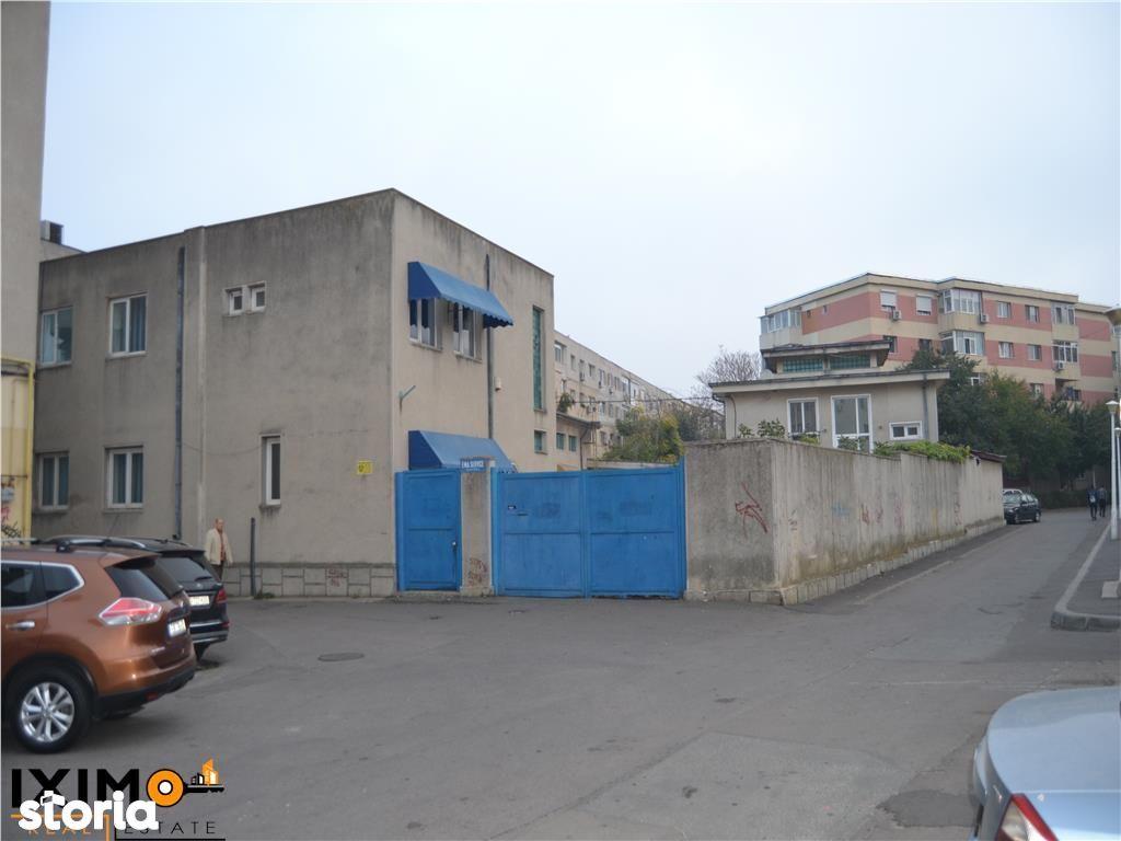 Spatiu Comercial de vanzare, Constanța (judet), Bulevardul Alexandru Lăpusneanu - Foto 16
