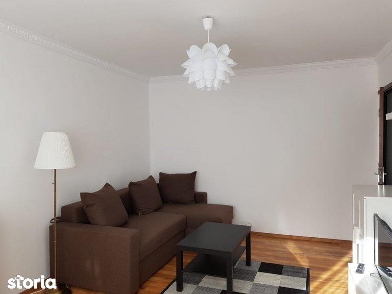 Apartament de inchiriat, București (judet), Crângași - Foto 1