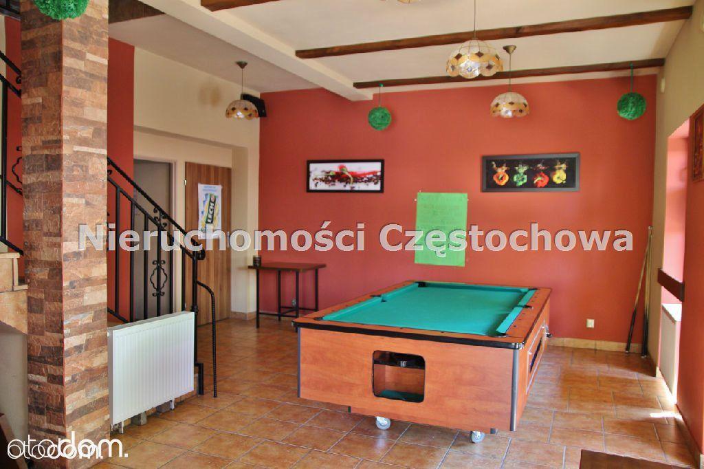 Lokal użytkowy na sprzedaż, Częstochowa, Raków - Foto 15