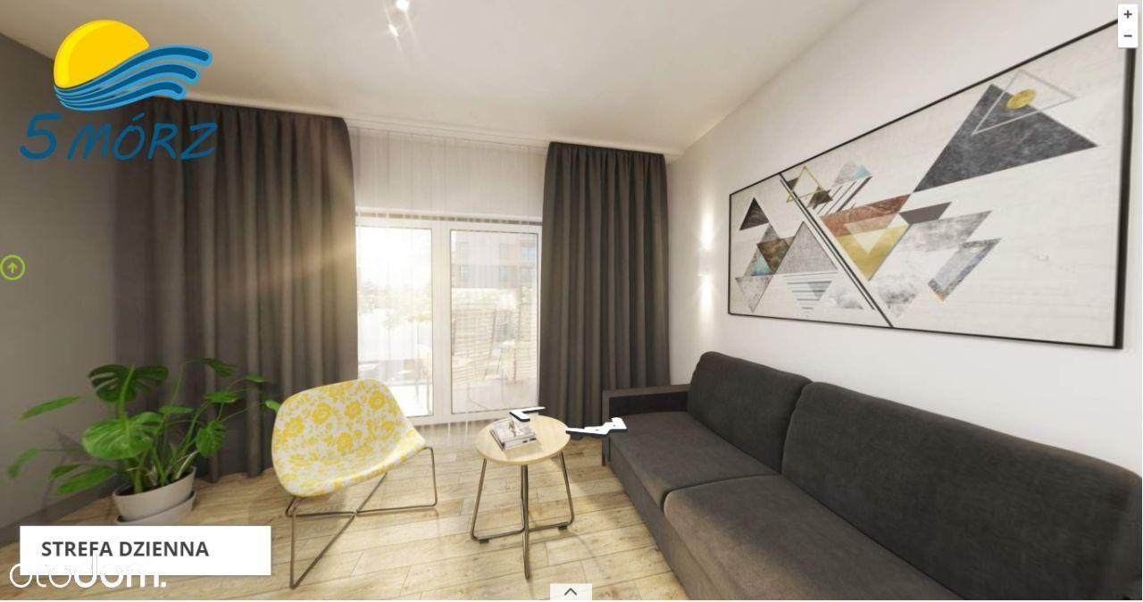 Mieszkanie na sprzedaż, Ustronie Morskie, kołobrzeski, zachodniopomorskie - Foto 2