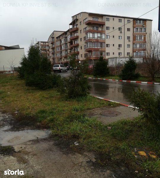 Apartament de vanzare, Ilfov (judet), Strada Școlii - Foto 1