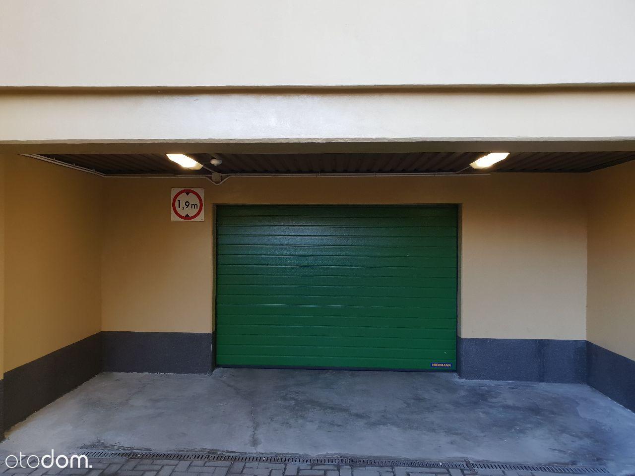 Garaż na wynajem, Wrocław, Śródmieście - Foto 4