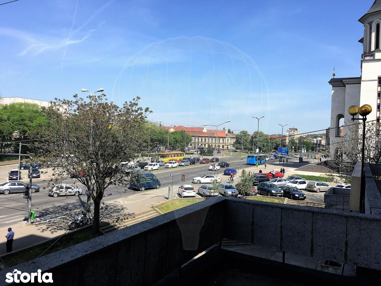 Spatiu Comercial de inchiriat, Oradea, Bihor, Centru Civic - Foto 12