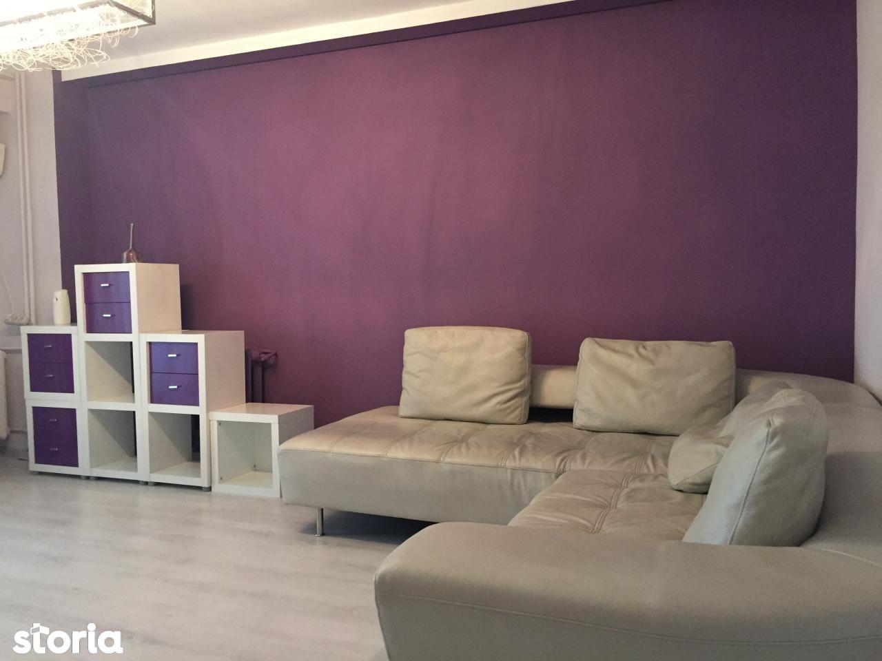 Apartament de inchiriat, București (judet), Sectorul 3 - Foto 13