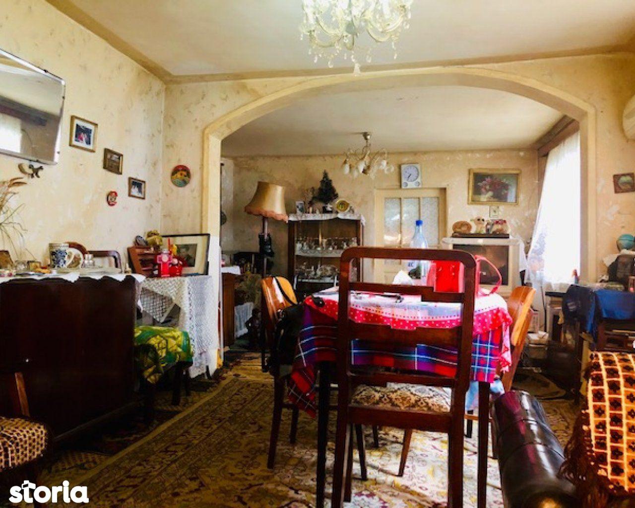 Casa de vanzare, București (judet), Strada Cuza Vodă - Foto 4