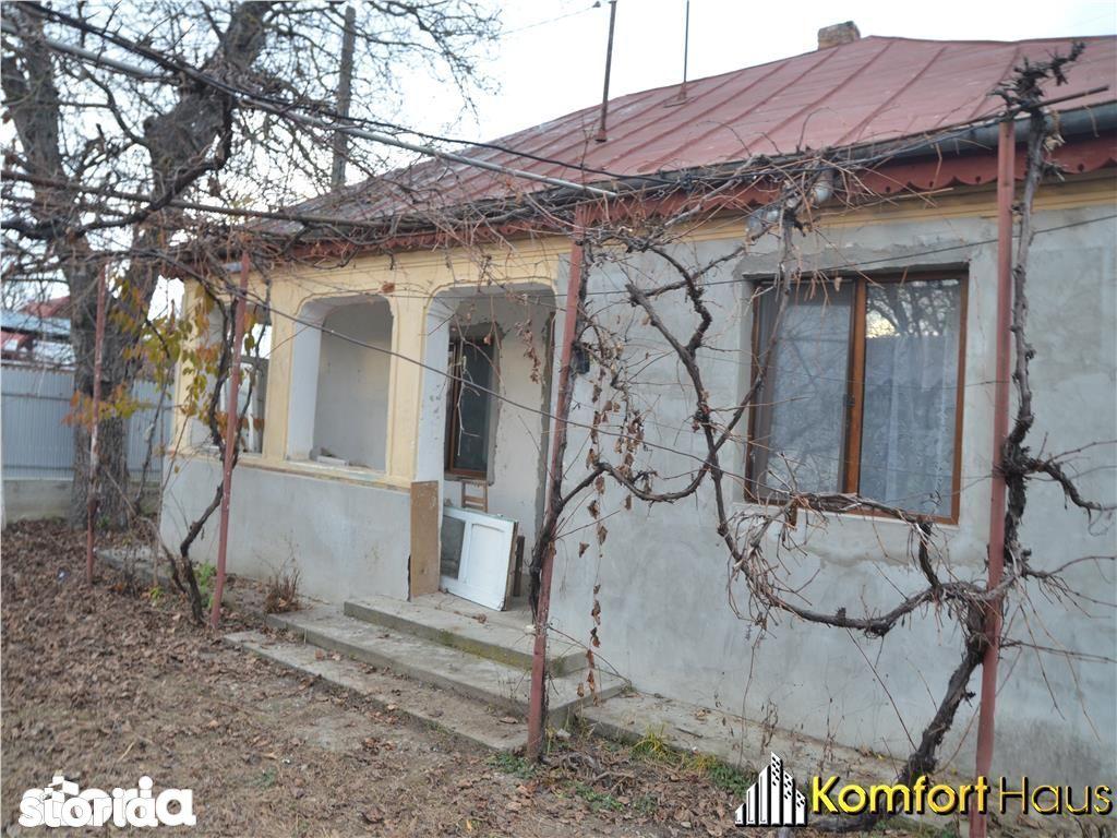 Casa de vanzare, Bacău (judet), Hălmăcioaia - Foto 2