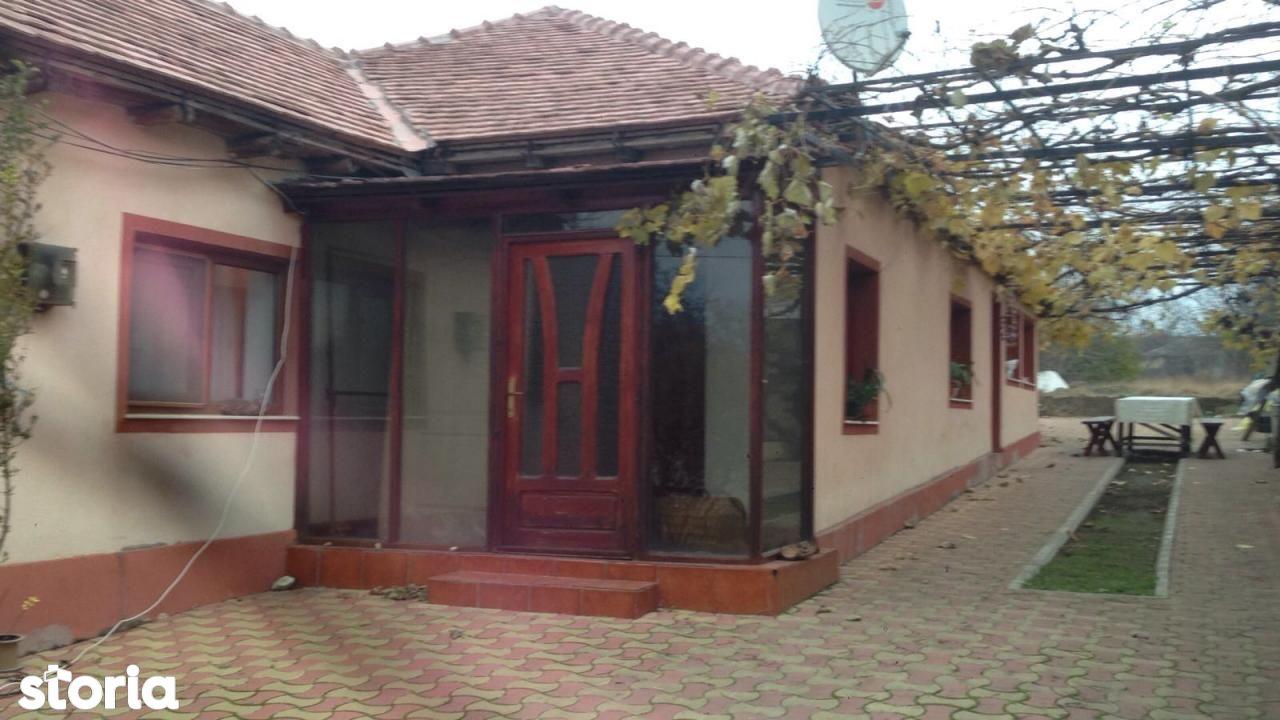 Casa de vanzare, Constanța (judet), Lumina - Foto 9