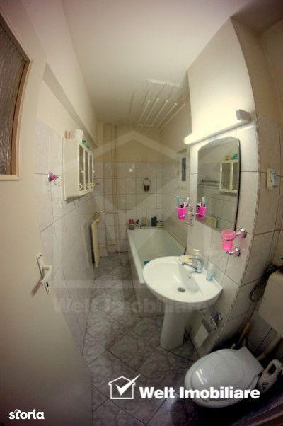 Apartament de vanzare, Cluj (judet), Gheorgheni - Foto 11