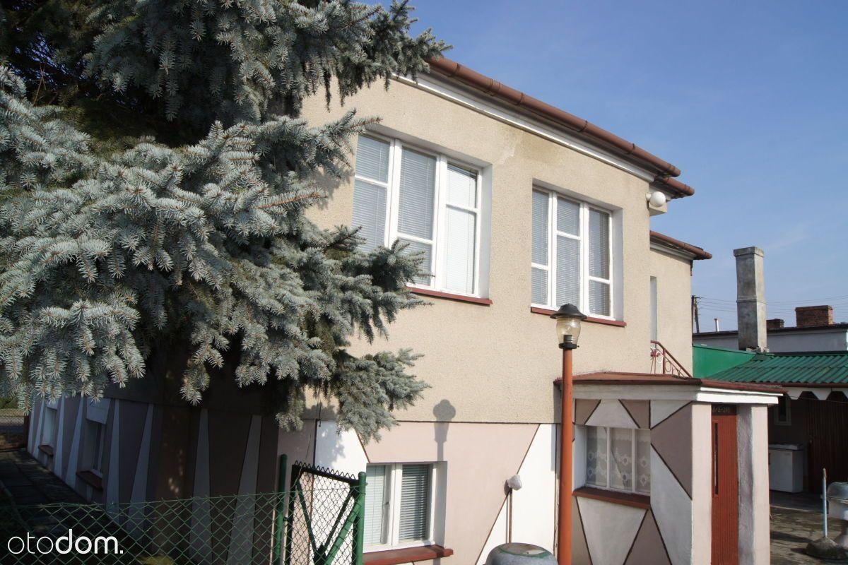 Dom na sprzedaż, Zaniemyśl, średzki, wielkopolskie - Foto 1