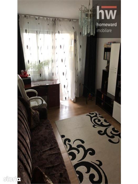 Apartament de vanzare, Cluj (judet), Strada Borșa - Foto 1