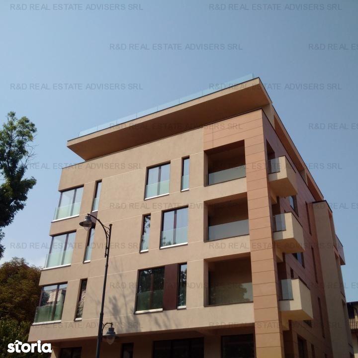 Apartament de vanzare, București (judet), Strada Ion Mincu - Foto 2