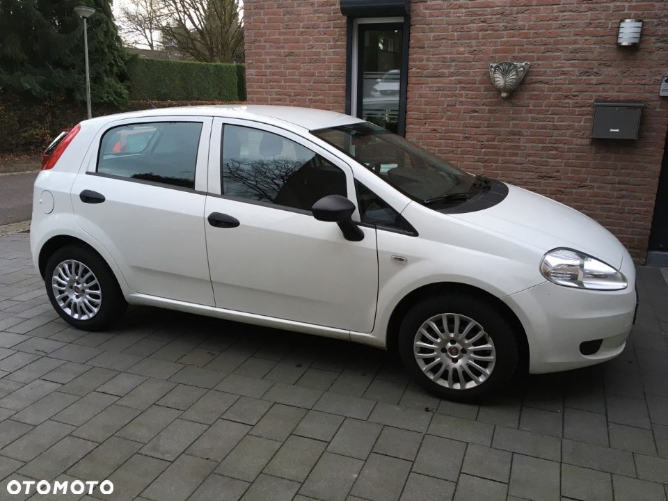 Fiat Punto Evo Fiat Punto from The Netherlands in very good condition - 3