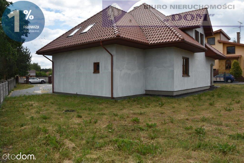 Dom na sprzedaż, Borków, kielecki, świętokrzyskie - Foto 3