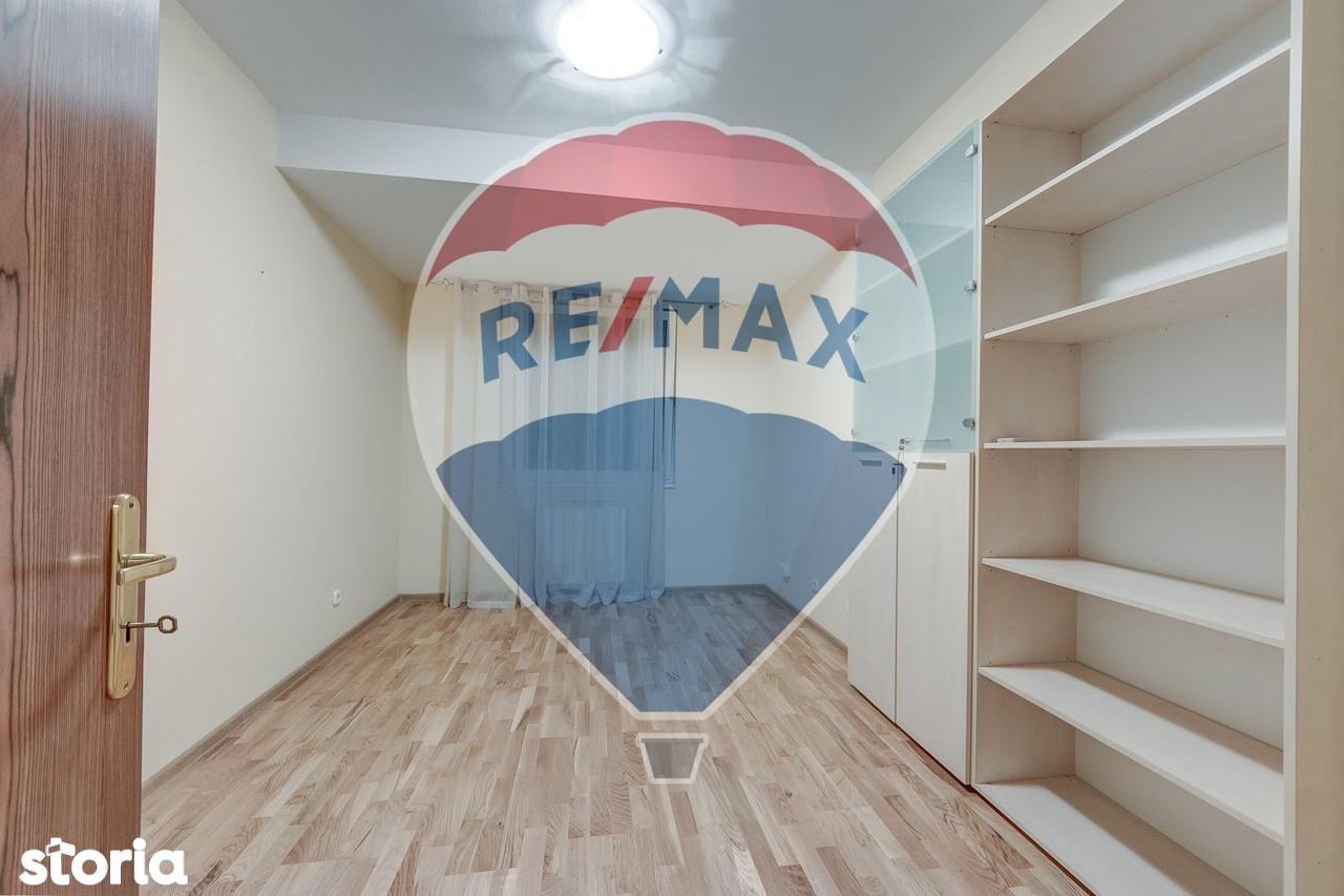 Apartament de inchiriat, București (judet), Bulevardul Primăverii - Foto 7
