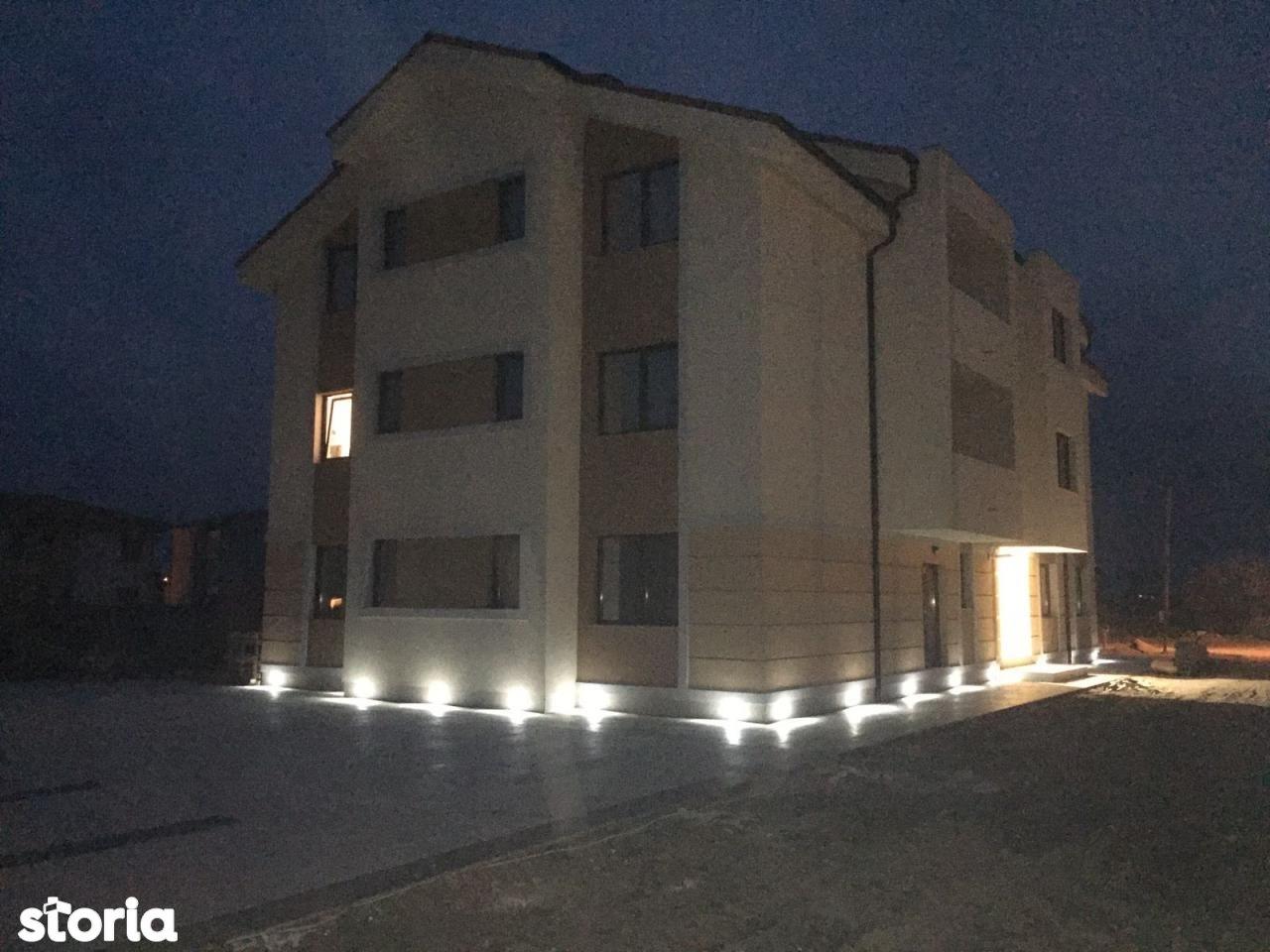 Apartament de vanzare, Timiș (judet), Strada Gospodarilor - Foto 1