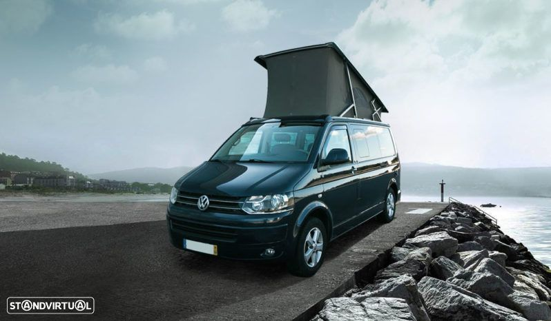 VW California Comfortline T5 - 40