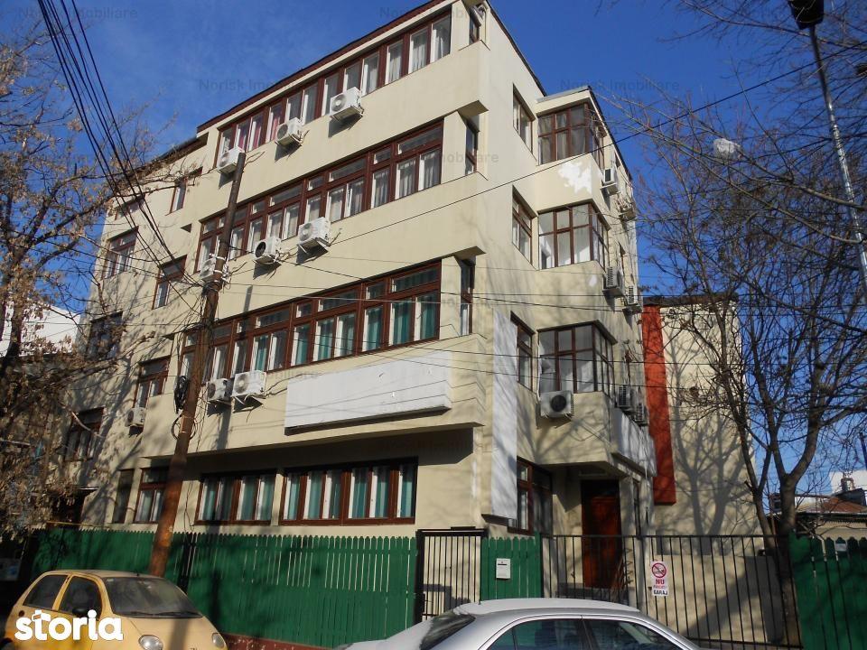 Birou de vanzare, București (judet), Strada Aurel Vlaicu - Foto 1