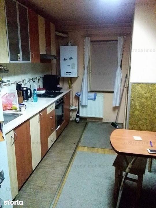 Apartament de vanzare, Cluj (judet), Strada Dâmboviței - Foto 4