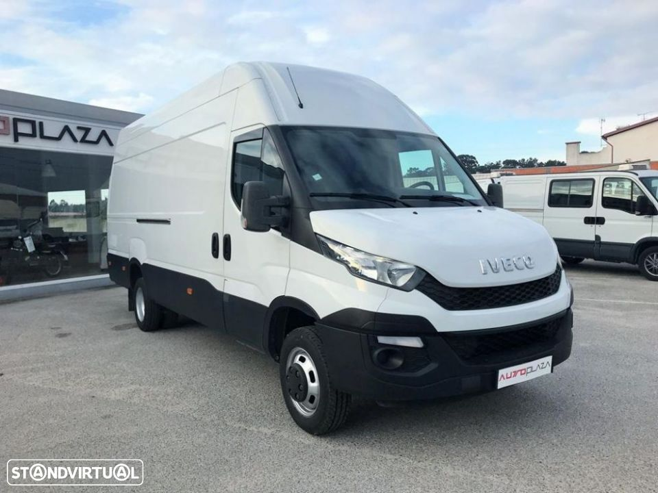 Iveco Daily  35-130 - 3