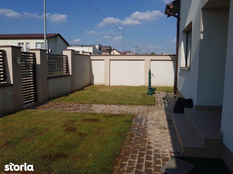 Casa de vanzare, Ilfov (judet), Strada Cristalului - Foto 6