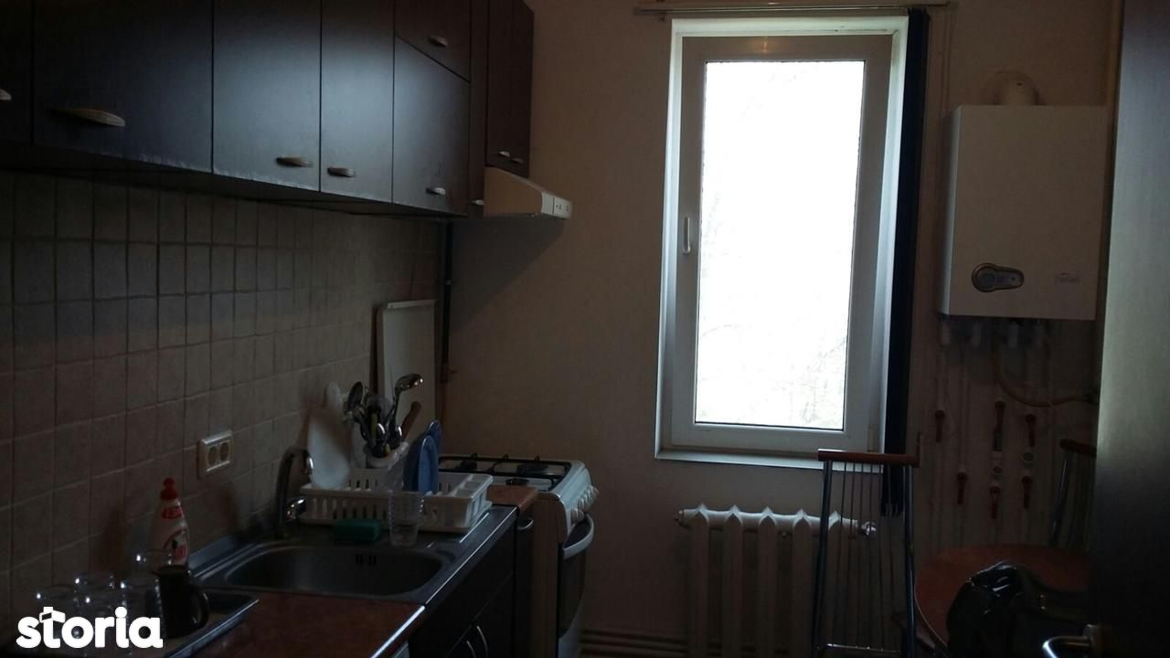 Apartament de inchiriat, Constanța (judet), Strada General Gheorghe Manu - Foto 6
