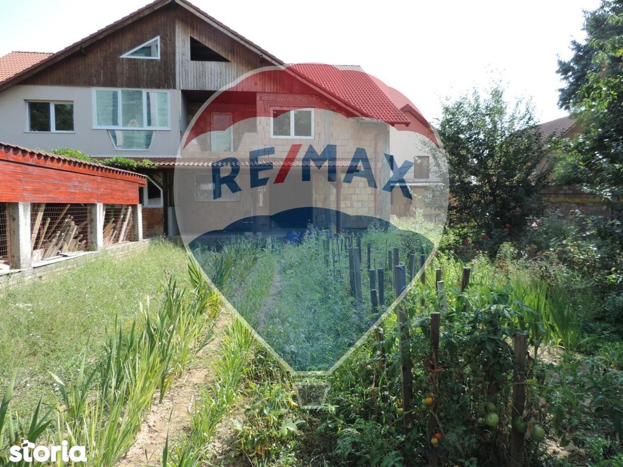 Casa de vanzare, Satu Mare (judet), Strada Șoimoșeni - Foto 4