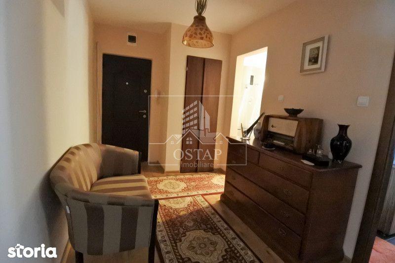 Apartament de vanzare, Bacău (judet), Bacovia - Foto 11