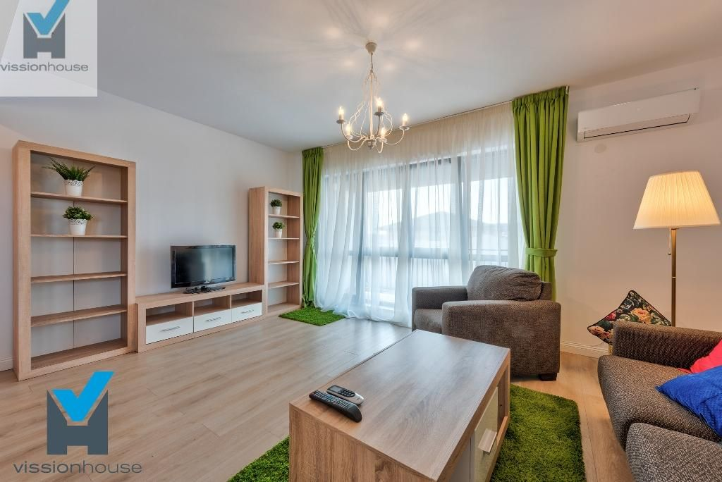 Apartament de inchiriat, Ilfov (judet), Strada Oituz - Foto 2