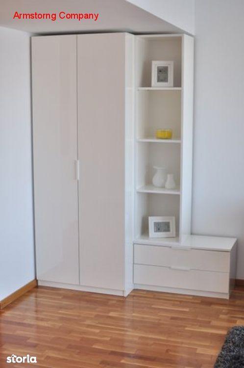 Apartament de inchiriat, Bucuresti, Sectorul 4, Sisesti - Foto 13
