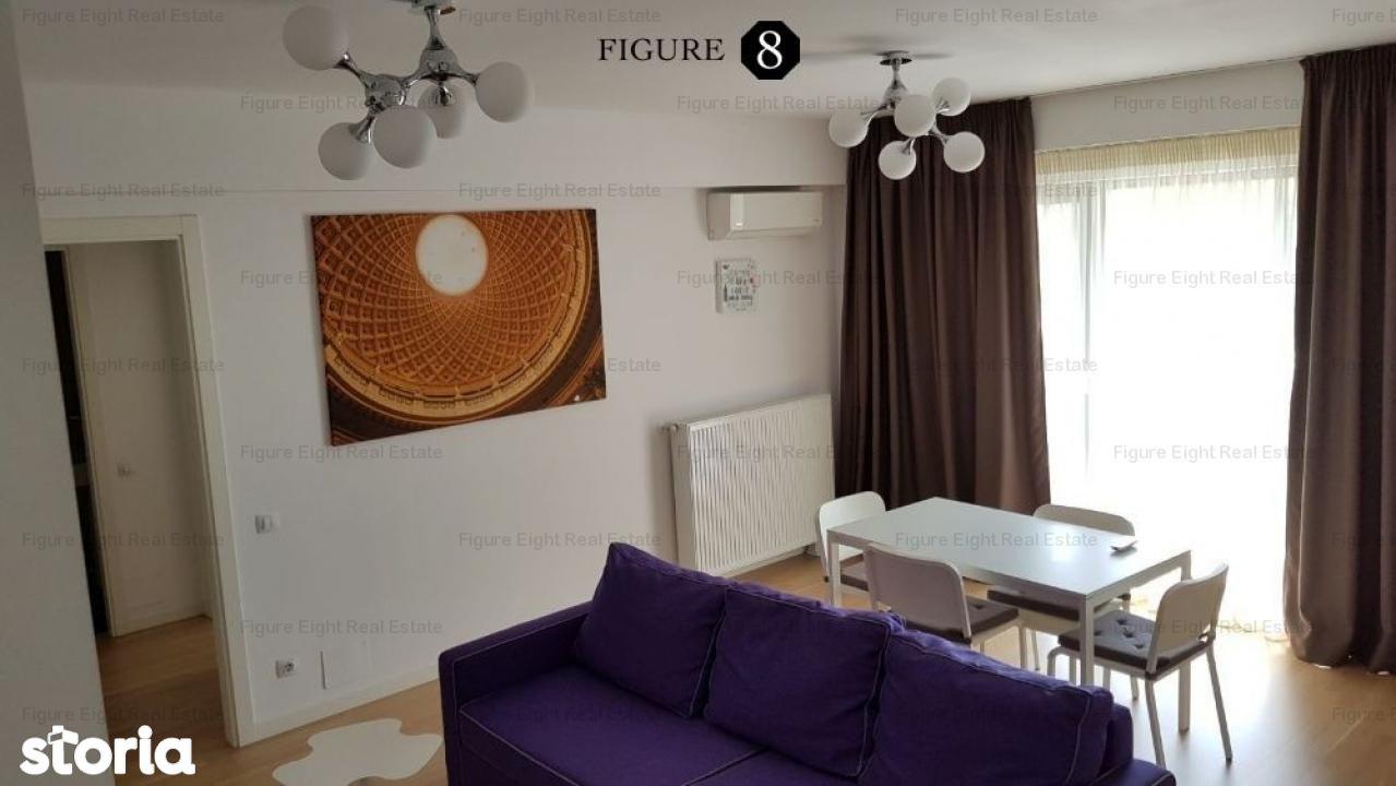 Apartament de inchiriat, Ilfov (judet), Drumul Potcoavei - Foto 3