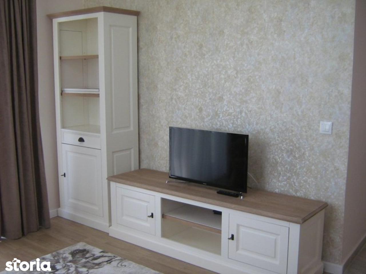 Apartament de vanzare, Cluj (judet), Strada Wolfgang Amadeus Mozart - Foto 4