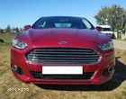 Ford Mondeo Ford Mondeo MK5 - 1