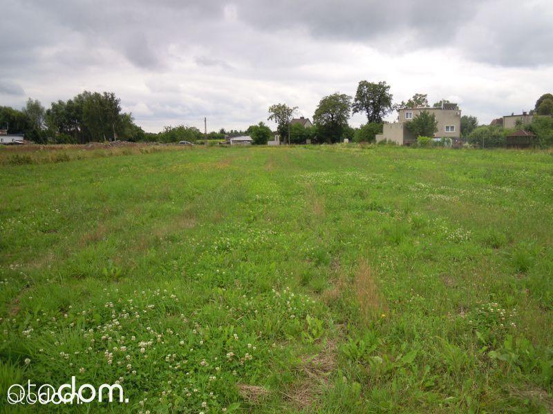 Działka na sprzedaż, Brzezie k. Sulechowa, zielonogórski, lubuskie - Foto 1