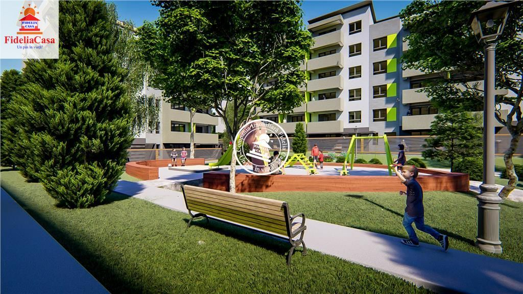 Apartament de vanzare, Iasi, Popas Pacurari - Foto 20