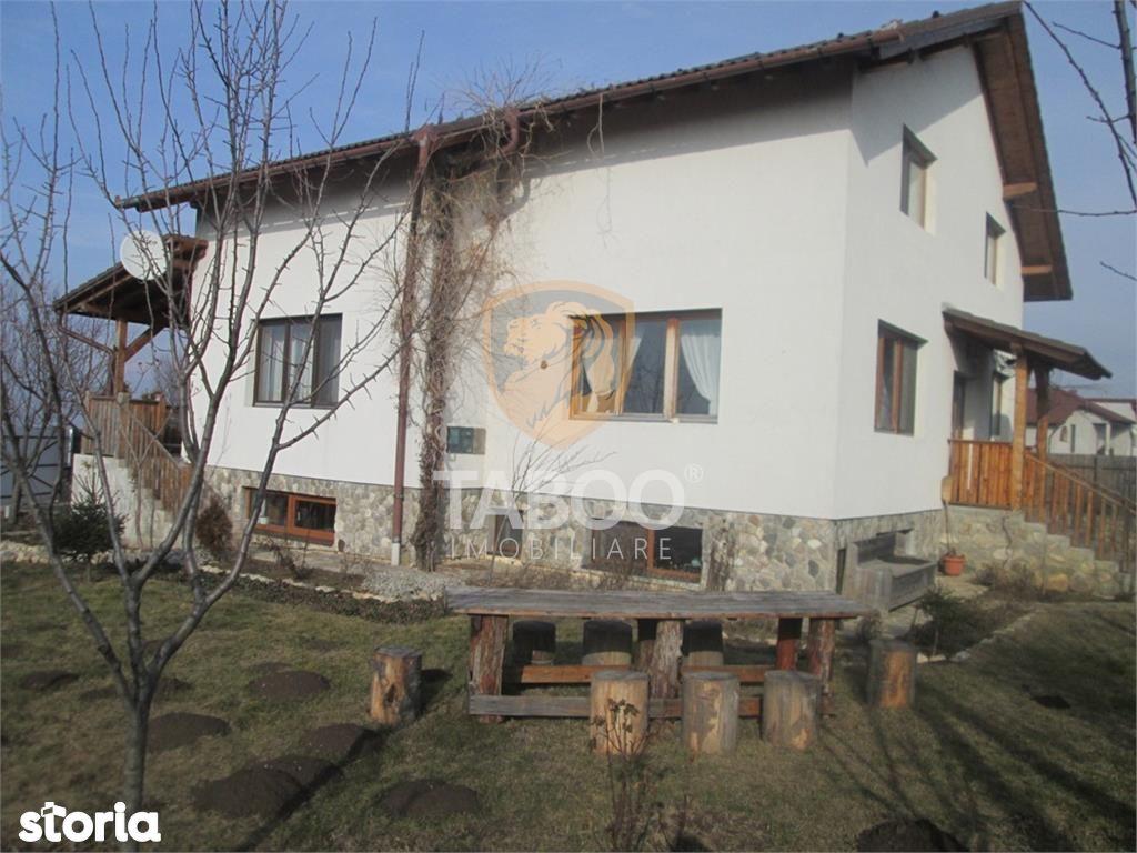 Casa de vanzare, Alba (judet), Sebeş - Foto 18