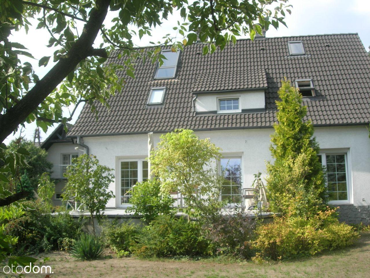 Dom na sprzedaż, Oborniki Śląskie, trzebnicki, dolnośląskie - Foto 1