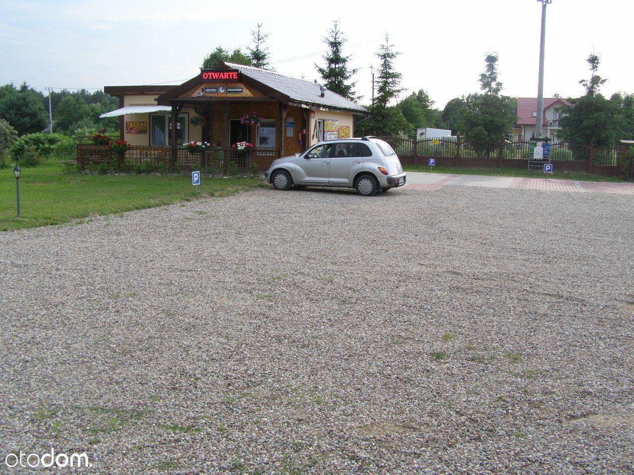 Lokal użytkowy na sprzedaż, Białasy, sierpecki, mazowieckie - Foto 4