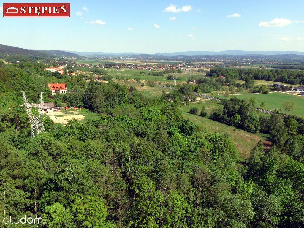 Działka na sprzedaż, Wojcieszyce, jeleniogórski, dolnośląskie - Foto 4