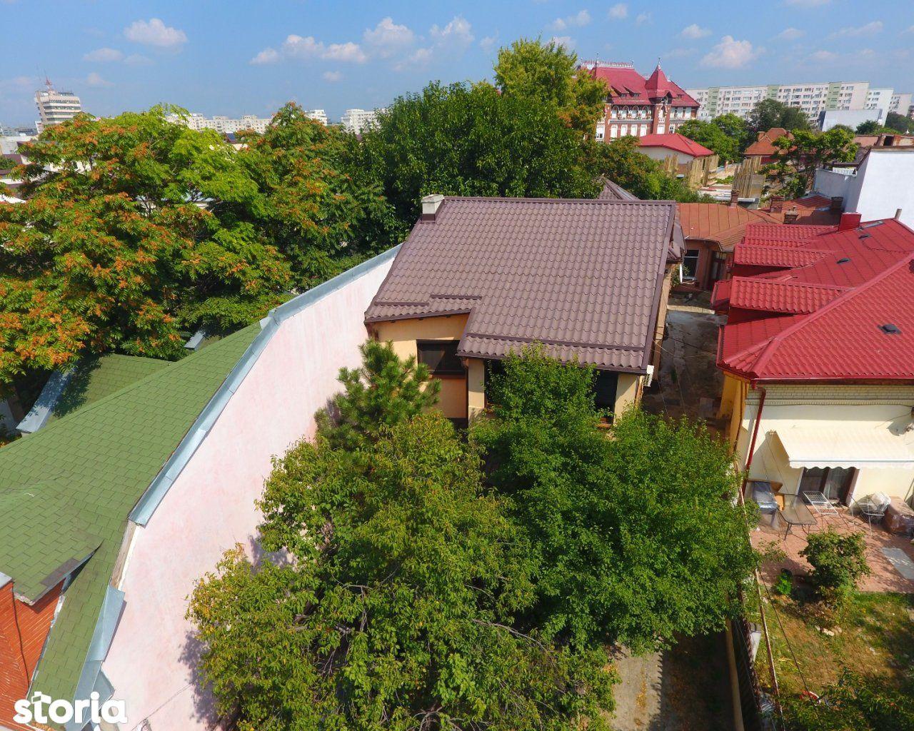 Casa de vanzare, București (judet), Strada Rondă - Foto 1