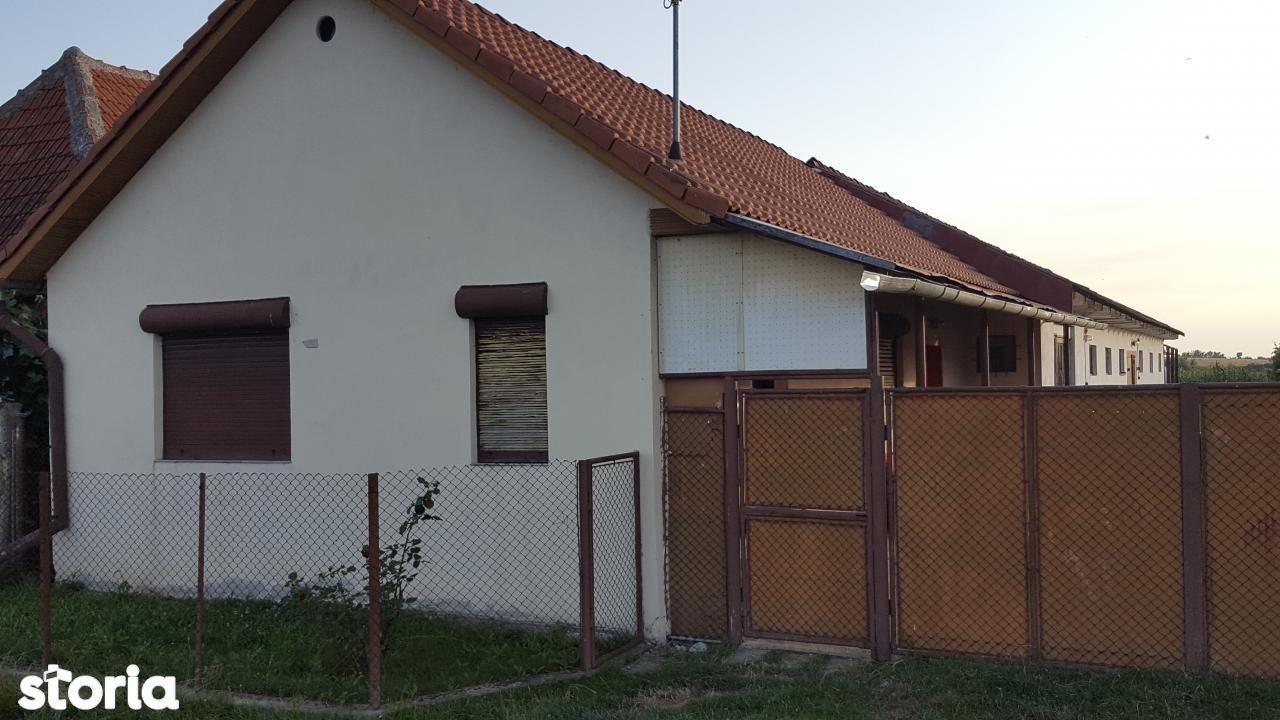 Casa de vanzare, Bihor (judet), Copăcel - Foto 1