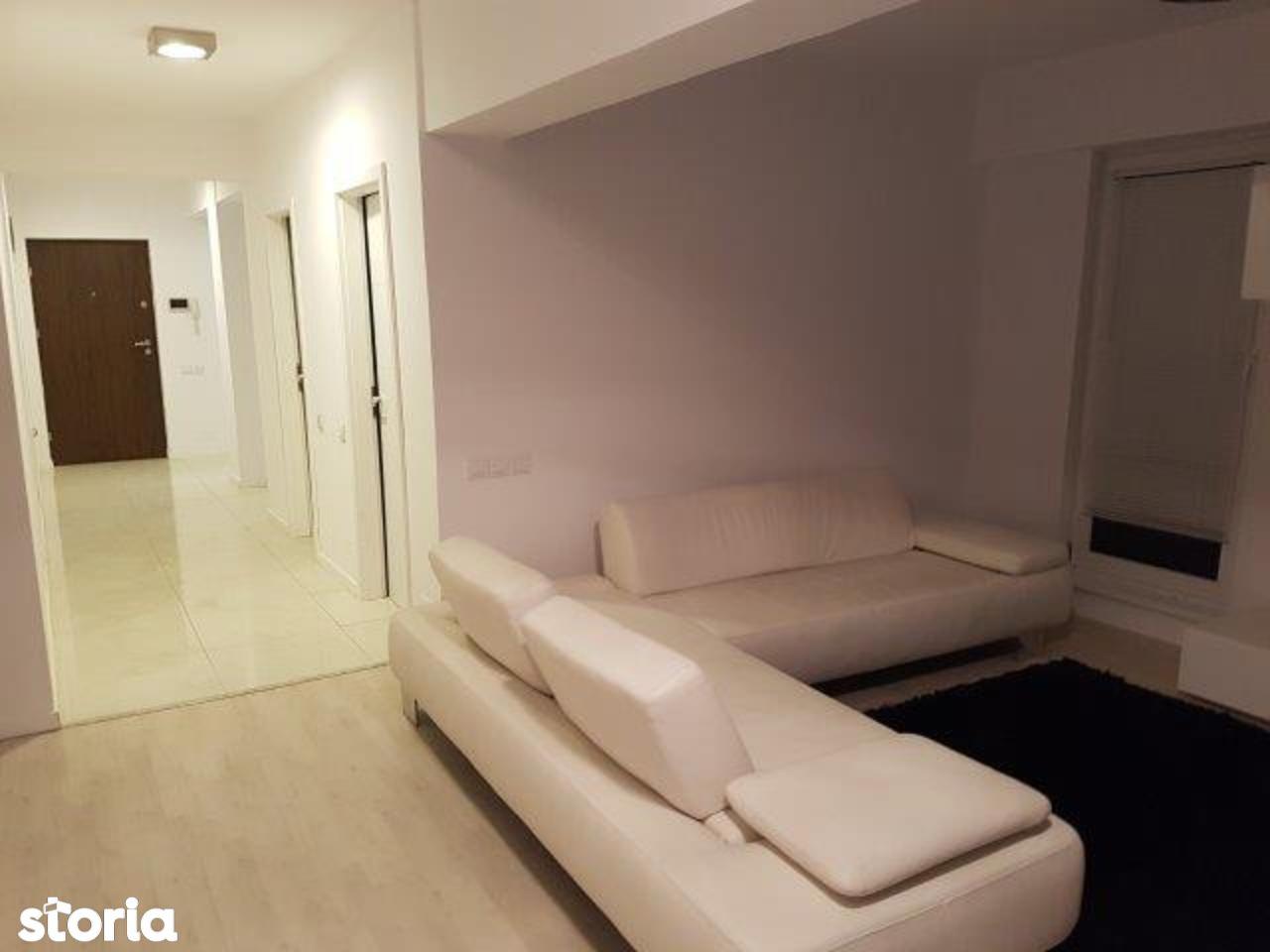 Apartament de vanzare, Cluj (judet), Strada Mihail Kogălniceanu - Foto 4