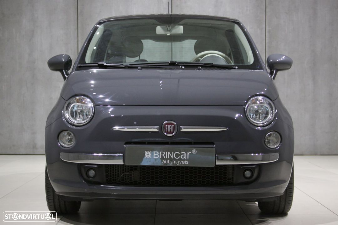 Fiat 500 0.9 8v. Twin Air Lounge - 5
